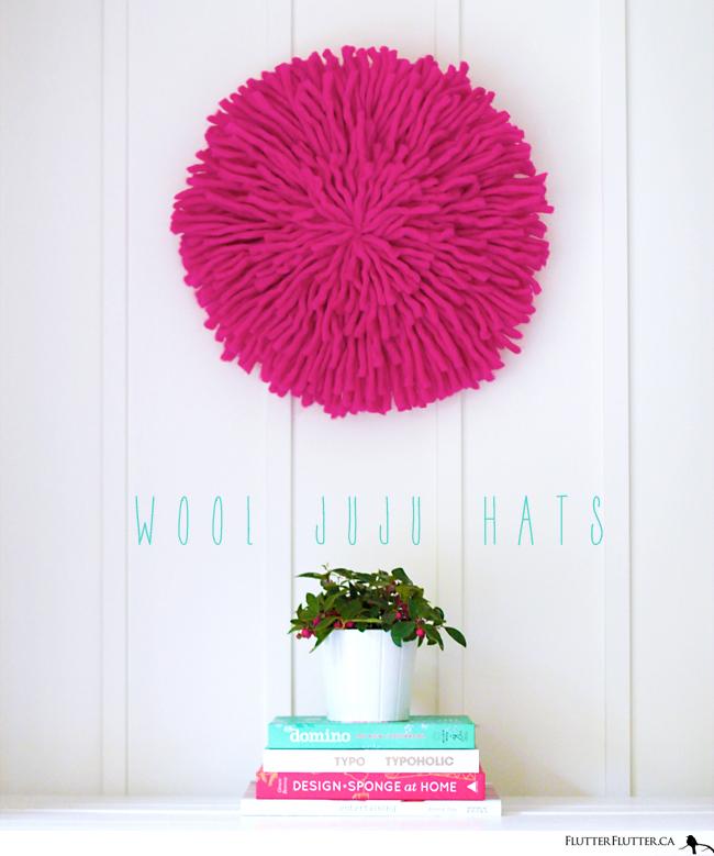 Hot Pink Juju